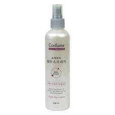 Спрей для волос фиксирующий увлажняющий WELCOS Confume Super Hard Water Spray 252 мл