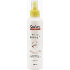 Спрей для волос увлажняющий парфюмированный WELCOS Confume Perfume Water Essence (White Rose) 252 мл