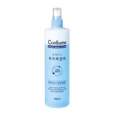 Спрей для волос двухфазный WELCOS Confume Two-Phase Treatment 530 мл