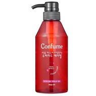 Гель для укладки волос WELCOS Confume Super Hard Hair Gel 400 мл