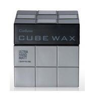 Воск для укладки волос WELCOS Confume Cube Wax Ultra Hard Matt 80 гр