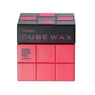 Воск для укладки волос WELCOS Confume Cube Wax Super Power Hold 80 гр