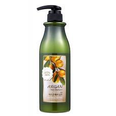Шампунь для волос c маслом арганы WELCOS Confume Argan Hair Shampoo 750 мл