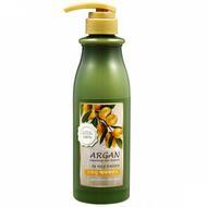 Сыворотка для волос с аргановым маслом WELCOS Confume Argan Treatment Aqua Hair Serum 500 мл