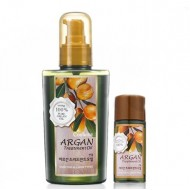 Масло аргановое для волос WELCOS Confume Argan Treatment Oil 120мл+25мл