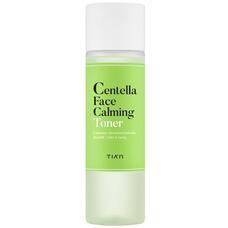 Тонер для лица успокаивающий TIAM Centella Face Calming Toner 180 мл