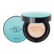 Пудра кремовая The YEON Water Talk BC Pact 25 Deep Beige 16,5гр*2