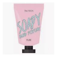 Крем для рук парфюмированный The YEON Soapy Hand Perfume Pure 30мл