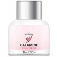 Точечное средство от акне The YEON Refining Calamine Pink Spot 15мл