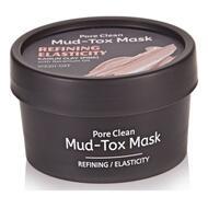 Маска для лица с каолиновой глиной The YEON Pore Clean Mud-Tox Mask Pink 80гр