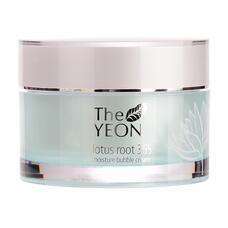 Крем для лица увлажняющий The YEON Lotus Roots 365 Moisture Bubble Cream 50 мл