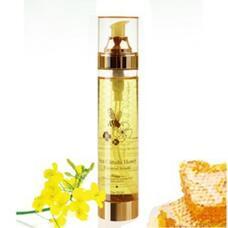 Сыворотка с экстрактом меда канола The YEON Jeju Canola Honey Essential Serum 200 мл