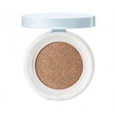 Крем-основа для жирной кожи THE SAEM Saemmul Oil Control Cushion 02 Natural Beige 12гр