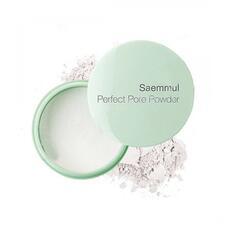 Пудра рассыпчатая THE SAEM Saemmul Perfect Pore powder 5гр