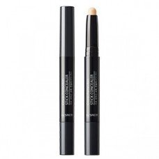 Консилер-стик для маскировки недостат.1,5 THE SAEM Cover Perfection Stick Concealer 1.5 Natural Beige 1,8гр