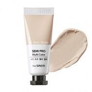 Универсальный цветной пигмент THE SAEM Semi Pro Multi Color 10 Skin Nude 5мл
