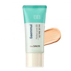 ББ крем THE SAEM Saemmul Perfect Pore BB 02.Natural Beige 15мл
