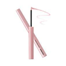 Подводка для глаз сияющая THE SAEM Eco Soul Miracle Shine Eyeliner PK02 Rose Pink 2,7мл