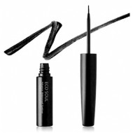 Подводка для глаз Eco THE SAEM Soul Advanced Powerproof Eyeliner 01 Black 5гр