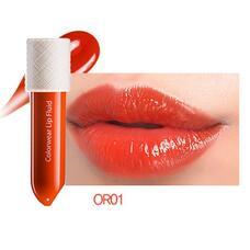 Флюид для губ THE SAEM Colorwear Lip Fluid OR01 Orange Locket 3гр