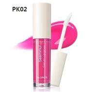 Тинт для губ THE SAEM saemmul serum lipgloss PK02 4,5гр