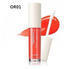 Тинт для губ THE SAEM saemmul serum lipgloss OR01 4,5гр