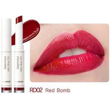 Тинт для губ THE SAEM Saemmul Jelly GlowTint RD02 Red Bomb 1,8гр