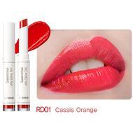 Тинт для губ THE SAEM Saemmul Jelly GlowTint RD01 Cassis Orange 1,8гр