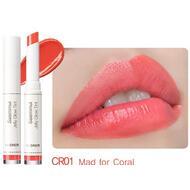 Тинт для губ THE SAEM Saemmul Jelly Glow Tint CR01 Mad for Coral 1,8гр