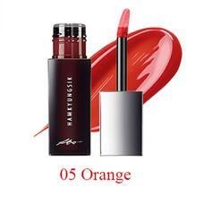 Тинт для губ и скул the SAEM by HamKyungSik Lip and Cheek 05 Orange 4гр