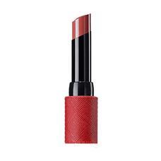 Помада для губ матовая THE SAEM Kissholic Lipstick S RD01 Brave Heart 4,1гр