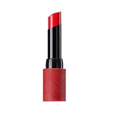 Помада для губ матовая THE SAEM Kissholic Lipstick S OR01 Dangerous 4,1гр