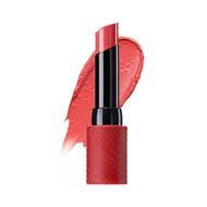 Помада для губ матовая THE SAEM Kissholic Lipstick S CR01 Best Seller 4,1гр