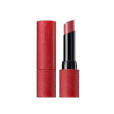 Помада для губ матовая THE SAEM Kissholic Lipstick S PK04 Dry Rose