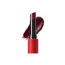 Помада для губ матовая THE SAEM Kissholic Lipstick S RD08 Red Charlotte 4,1гр
