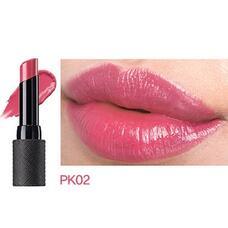 Помада для губ матовая THE SAEM Kissholic Lipstick Extreme Matte PK02 To Get Her 3,8гр