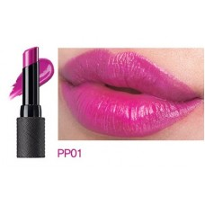 Помада для губ кремовая THE SAEM Kissholic Lipstick M PP01 Very Berry 4,1гр
