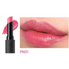 Помада для губ кремовая THE SAEM Kissholic Lipstick M PK01 On Going 4,1гр