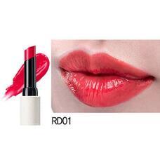 Помада для губ глянцевая THE SAEM Kissholic Lipstick G Red Carpet 4,1гр