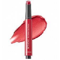 Помада для губ THE SAEM Eco Soul Kiss Button Lips Forever PK03 Romantic Song 2,2гр