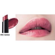 Помада для губ 05 THE SAEM ECO SOUL Motion Lips 05 Girlish 2гр