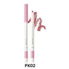 Карандаш для губ THE SAEM Saemmul Longwear Multi Lip Pencil PK02 Eden Pink 0,25гр