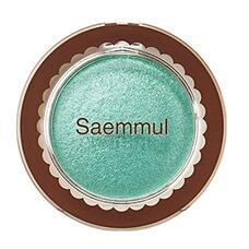 Тени для век THE SAEM Saemmul Bakery Shadow BL01 mintchip cookie 3,5 гр