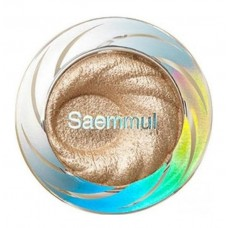 Тени для век THE SAEM Saemmul 3D Wave Shadow BE01 Meteor 3,5 гр