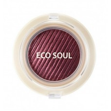 Тени гелевые для век THE SAEM Eco Soul Swag Jelly Shadow 2 My Lady 4,8г
