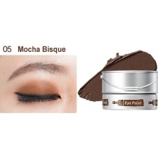 Тени для век The Saem Eye Paint 05 Mocha Bisque 5г