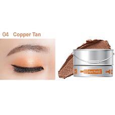 Тени для век The Saem Eye Paint 04 Copper Tan 5г