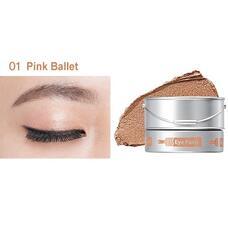 Тени для век The Saem Eye Paint 01 Pink Ballet 5г