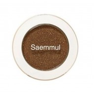Тени для век мерцающие THE SAEM Saemmul Single Shadow (Shimmer) BR14 TMI Brown 2 гр