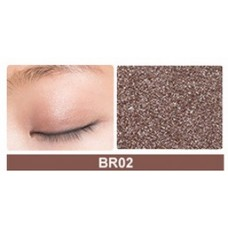 Тени для век кремовые THE SAEM Saemmul single shadow (paste) BR02 Choco crunch 1,8 гр